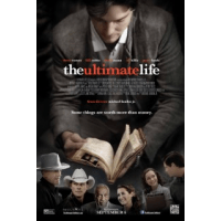 ULTIMATE LIFE (THE) [DVD]